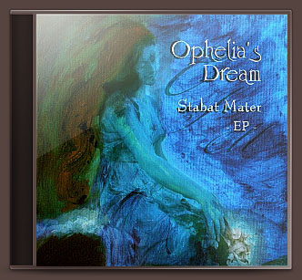 Stabat Mater - EP (Cover)